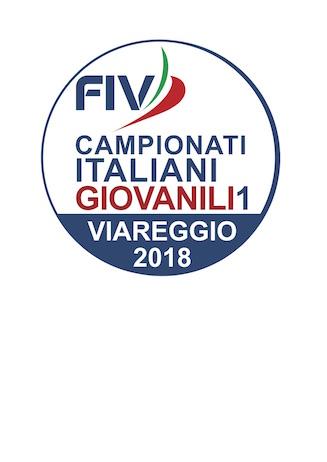 Campionati Nazionali Giovanili in Singolo 2018