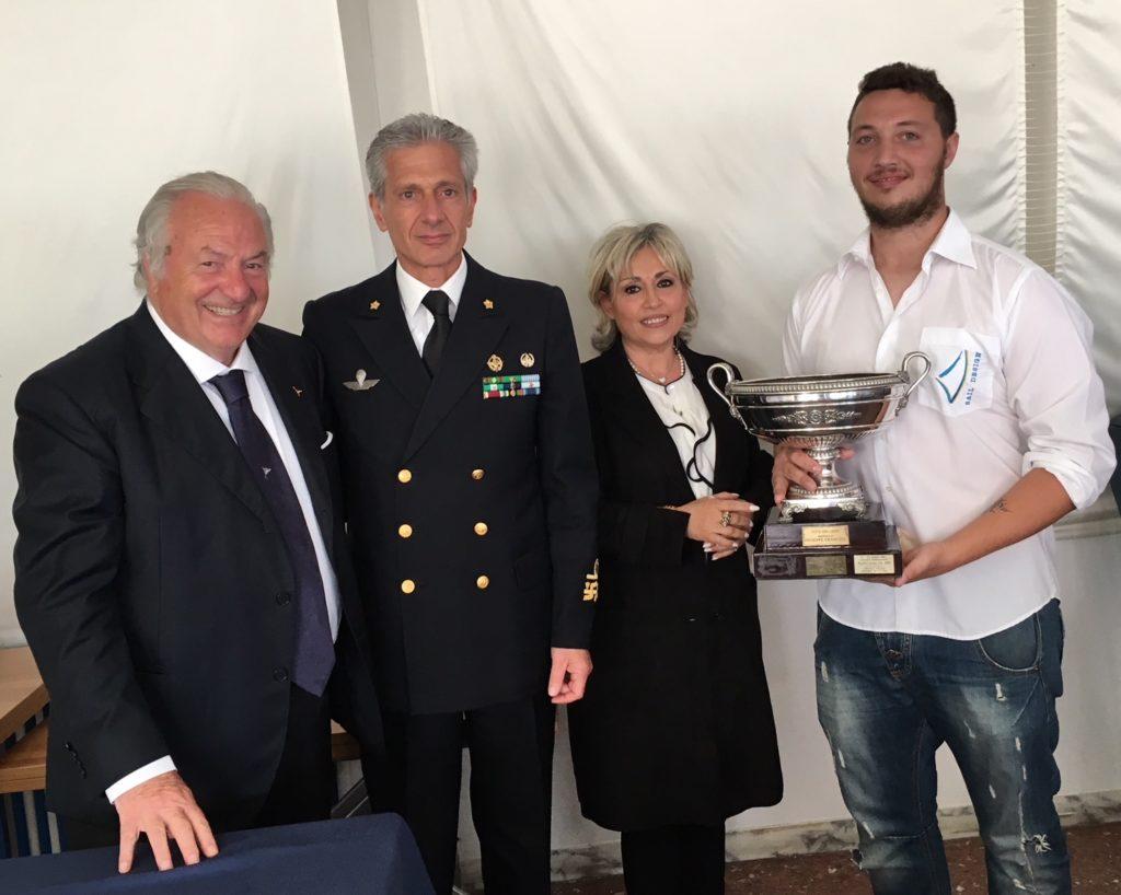 XXIV Trofeo Ammiraglio Giuseppe Francese, 4-5 maggio 2019
