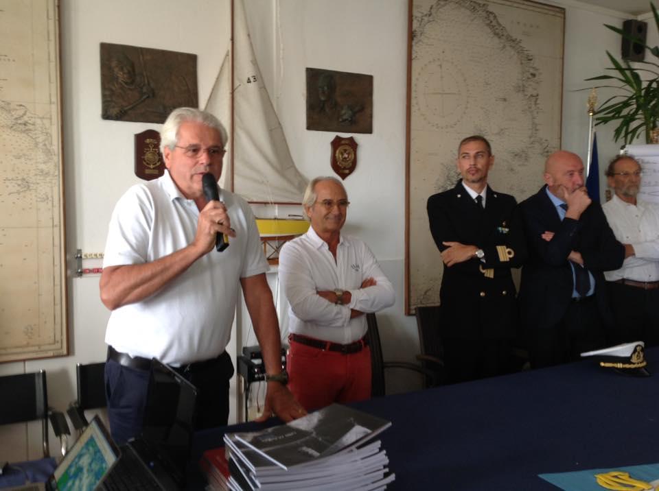 XV Raduno Vele Storiche Viareggio - Day 1