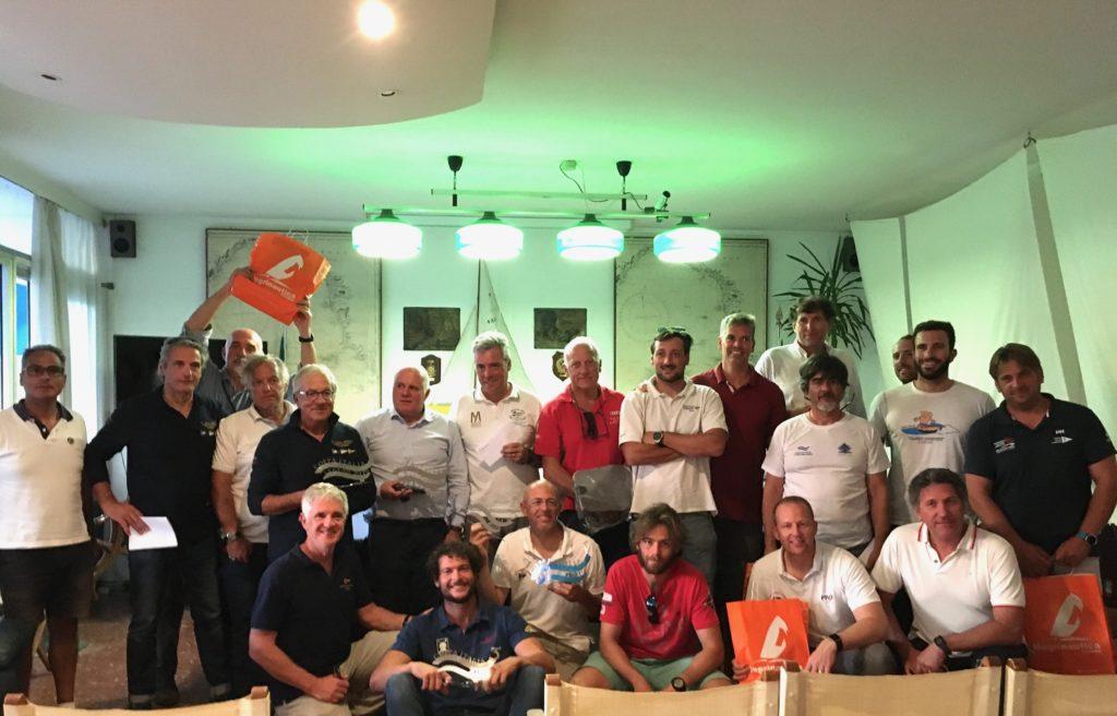 XVII Trofeo Bertacca