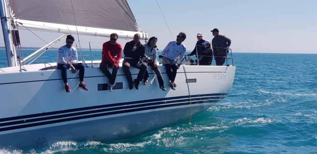 Rinviato il XXV Trofeo Challenge Ammiraglio Giuseppe Francese