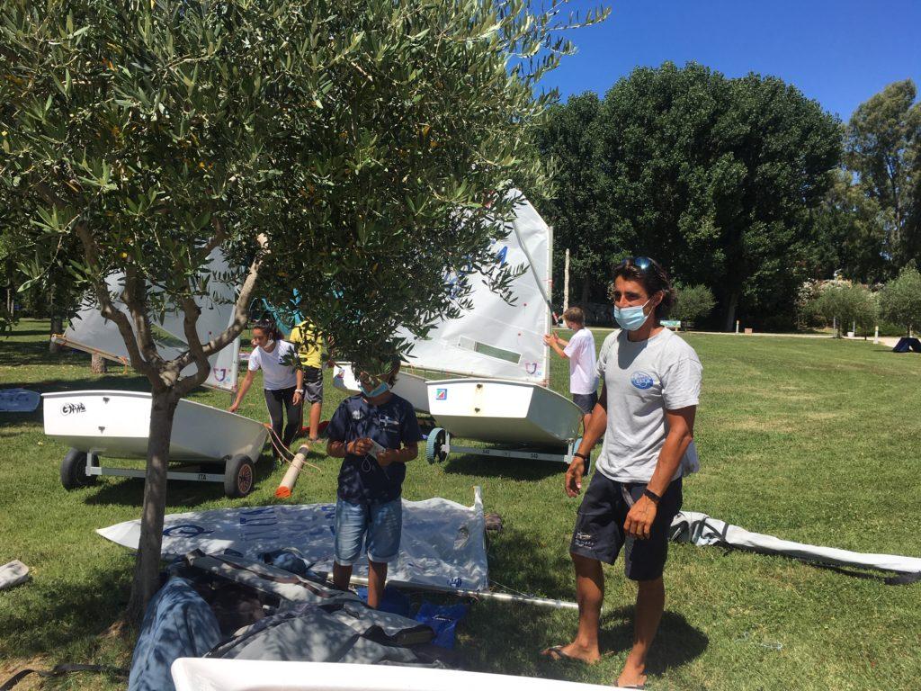 Classifiche Selezioni Zonali VI Trofeo Astori Juniores e Cadetti prima giornata