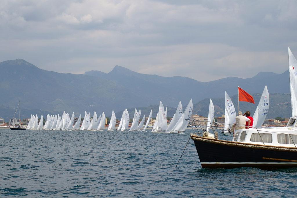 LVI Trofeo E. Benetti & Campionato XIV Distretto Star