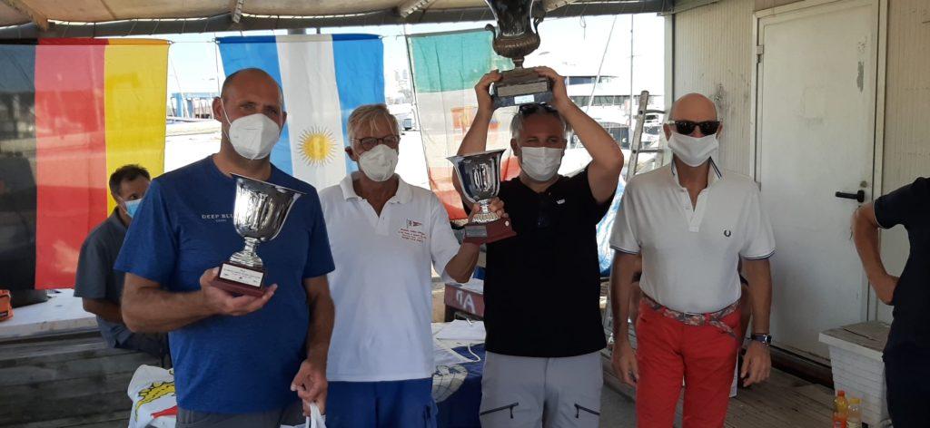 Campionato del XIV Distretto Classe Star 2020 & LVI Trofeo E. Benetti