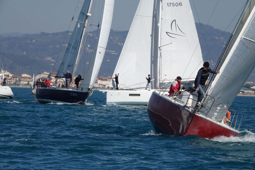 XLVI COPPA CARNEVALE Trofeo CITTA' DI VIAREGGIO. Viareggio 13 – 14 Marzo 2021