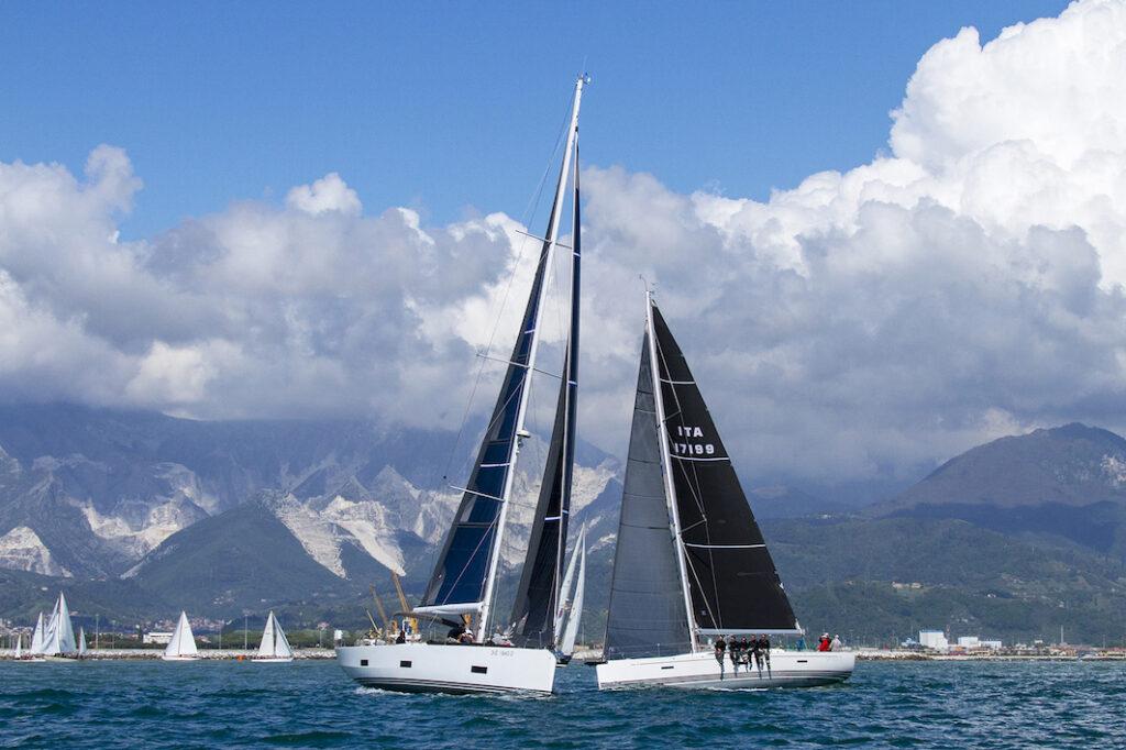 XXV Trofeo Challenge Ammiraglio Giuseppe Francese, 8-9 maggio 2021