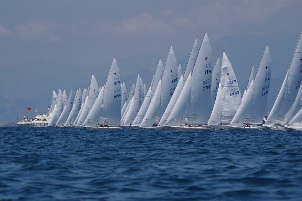 LVII Trofeo E. Benetti Historic Event ISCYRA, Viareggio 11-13 giugno 2021